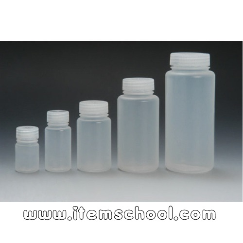 Wide-Mouth Bottles(PP) (SPL)